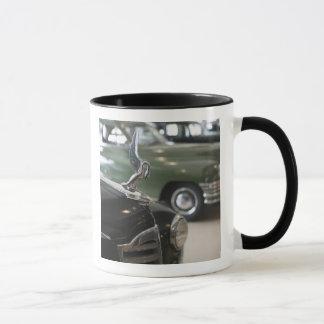 USA, Ohio, Dayton: America's Packard Museum Mug