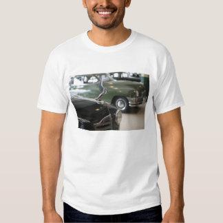 USA, Ohio, Dayton: America's Packard Museum Shirts