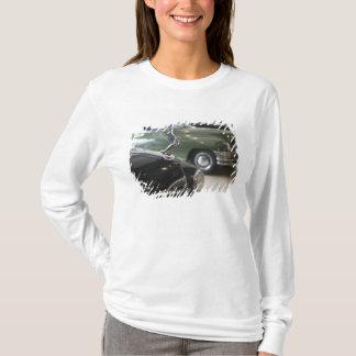 USA, Ohio, Dayton: America's Packard Museum T-Shirt