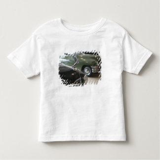 USA, Ohio, Dayton: America's Packard Museum Toddler T-Shirt