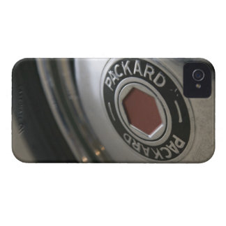 USA, Ohio, Dayton: American Packard Museum, 6 iPhone 4 Cover