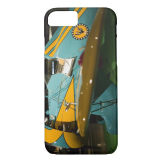 USA, Ohio, Dayton: US Air Force Museum and 2 iPhone 8/7 Case