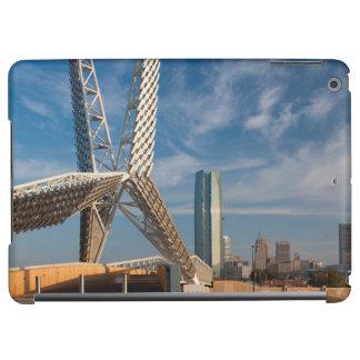 USA, Oklahoma, Oklahoma City, Skydance Cover For iPad Air