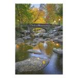 USA, Oregon, Ashland, Lithia Park. Autumn Photo