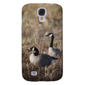 USA, Oregon, Baskett Slough National Wildlife 2 Galaxy S4 Case