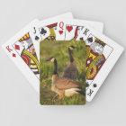 USA, Oregon, Baskett Slough National Wildlife 3 Playing Cards