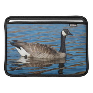 USA, Oregon, Baskett Slough National Wildlife 7 Sleeve For MacBook Air