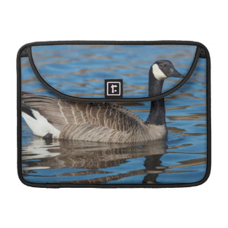 USA, Oregon, Baskett Slough National Wildlife 7 Sleeve For MacBook Pro