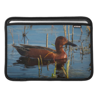 USA, Oregon, Baskett Slough National Wildlife 8 MacBook Sleeve