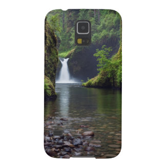 USA, Oregon, Columbia River Gorge 5 Galaxy S5 Case
