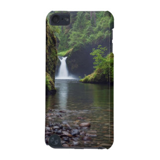 USA, Oregon, Columbia River Gorge 5 iPod Touch (5th Generation) Cases