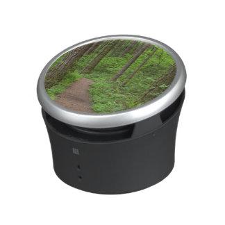 USA, Oregon, Columbia River Gorge. Elowah Falls Bluetooth Speaker