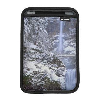 USA, Oregon, Columbia River Gorge iPad Mini Sleeve