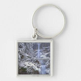 USA, Oregon, Columbia River Gorge Key Ring