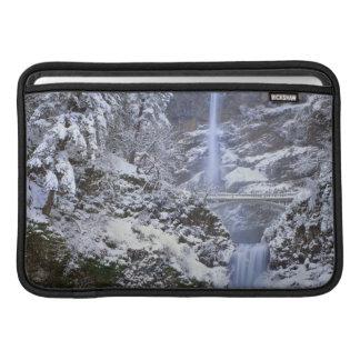 USA, Oregon, Columbia River Gorge MacBook Sleeve