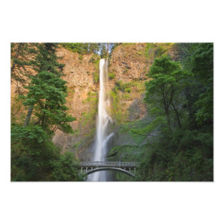USA, Oregon, Columbia River Gorge, Multnomah Photo Art