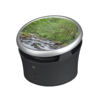 USA, Oregon, Columbia River Gorge, Tanner Creek 4 Bluetooth Speaker