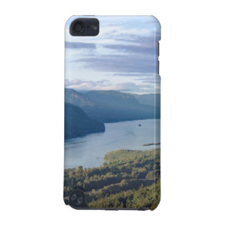 USA, Oregon, Columbia River Gorge, Vista House iPod Touch 5G Case