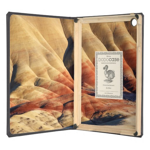 USA, Oregon, John Day Fossil Beds 2 Cover For iPad Air