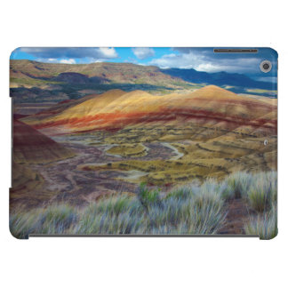 USA Oregon Landscape Of The Painted Hills iPad Air Covers