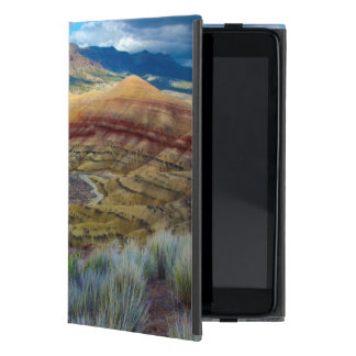USA, Oregon. Landscape Of The Painted Hills Cases For iPad Mini