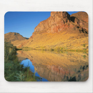 USA, Oregon, Owyhee River Canyon Mouse Mat