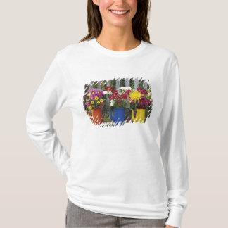 USA, Oregon, Portland. Antique enamelware T-Shirt