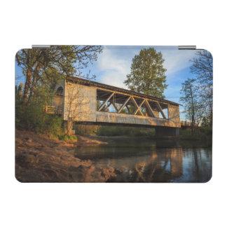 USA, Oregon, Scio, Larwood Wayside, Larwood iPad Mini Cover