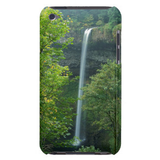 USA, Oregon, Silver Falls State Park Barely There iPod Cover