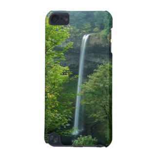 USA, Oregon, Silver Falls State Park iPod Touch 5G Covers