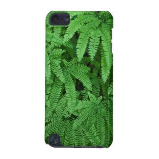 USA, Oregon, Silverton. Maidenhair Ferns iPod Touch (5th Generation) Case