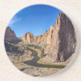 USA, Oregon, Smith Rock State Park Coaster