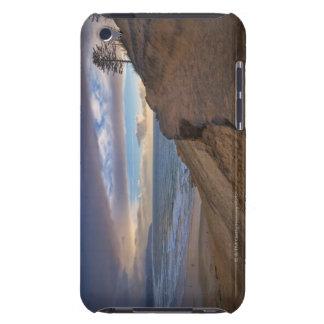 USA, Oregon, Tillamook County, Cape Kiwanda and iPod Case-Mate Case