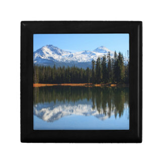 USA, Oregon, Willamette National Forest 2 Gift Box