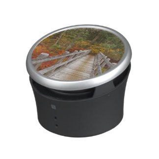 USA, Oregon, Willamette National Forest. Bluetooth Speaker