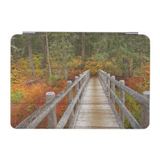 USA, Oregon, Willamette National Forest. iPad Mini Cover