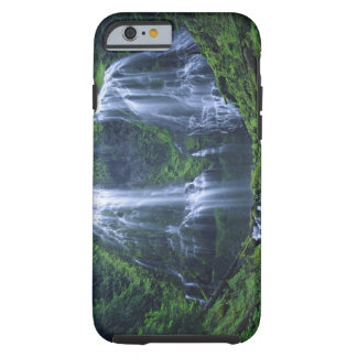 USA, Oregon, Willamette National Forest. View of Tough iPhone 6 Case