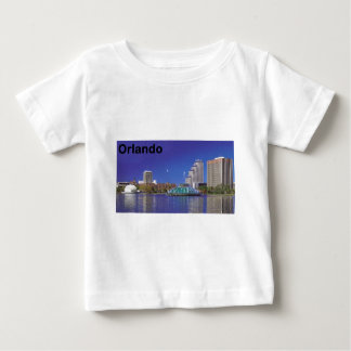 USA Orlando (St.K) Baby T-Shirt