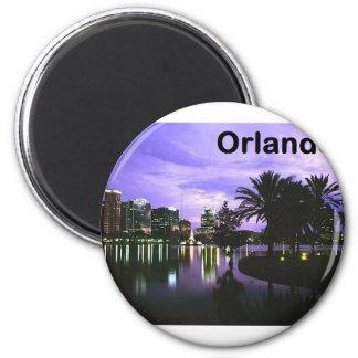 USA Orlando (St.K) Magnet