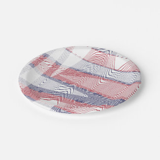 USA PAPER PLATE