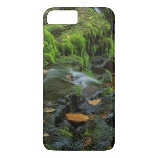 USA, Pennsylvania, Benton, Ricketts Glen State iPhone 8 Plus/7 Plus Case