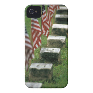USA, Pennsylvania, Gettysburg. Civil war Case-Mate iPhone 4 Case