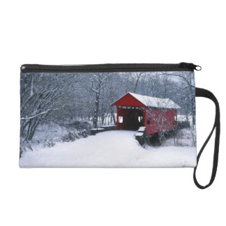 USA, Pennsylvania, Mariana County Wristlet Purses