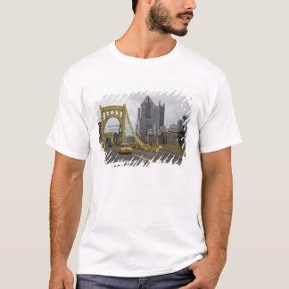 USA, Pennsylvania, Pittsburgh. The 6th Street T-Shirt