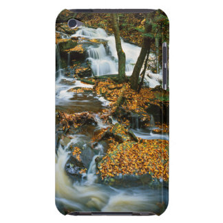 USA, Pennsylvania, Ricketts Glen State Park iPod Touch Case
