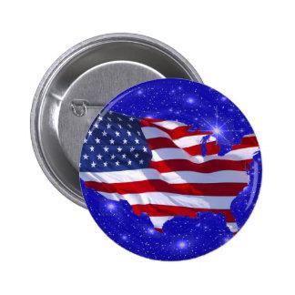 USA PINBACK BUTTONS