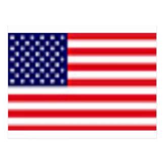 USA Postcard Post Card
