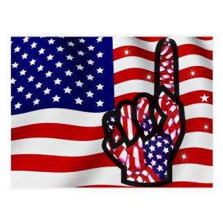 USA!_ POSTCARD