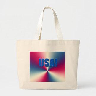 USA! Product Items for   Jumbo Tote Bag
