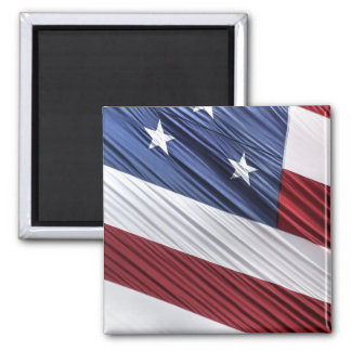 USA Red, White and Blue American Patriotic Flag Magnets